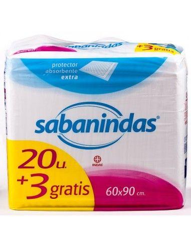 sabanindas normal 60 x 90