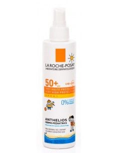 ANTHELIOS SPF- 50+ DERMOPEDIATRICS SPRAY LA ROCH