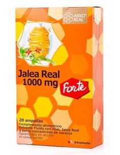 JALEA REAL ARKO 1000 MG 20 AMP