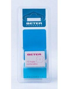 BETER RECAMBIO CORTACA 24028 10UNI
