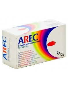 AREC 36 CAP