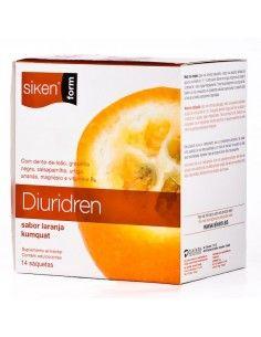 SIKENFORM DIURIDREM 14 SOBRES