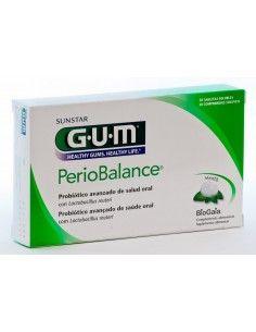 GUM PERIO BALANCE 30 TAB