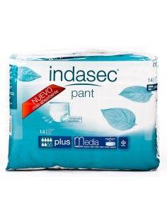 INDASEC PAÑAL PANT MEDIA 85-110CM