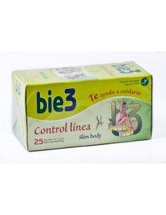 BI0 3 SLIM BODY INFUSION 1.5 G 25 FILTROS
