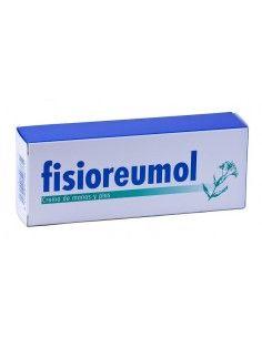 FISIOREUMOL CREMA VIÑAS 50 ML