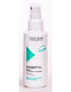 DIASEPTYL SPRAY DUCRAY 125 ML
