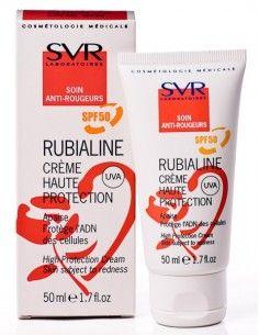 SVR RUBIALINE CREMA SPF 50 50 ML.