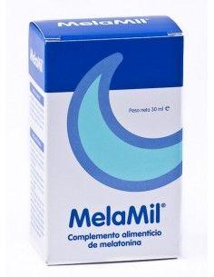 MELAMIL MILTE GOTAS 30 ML