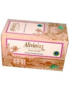 ABOCA ALIVIOLAS 20 INFUSIONES