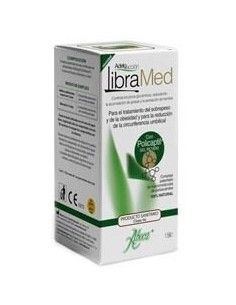 ABOCA LIBRAMED 100 MG  138 COMP
