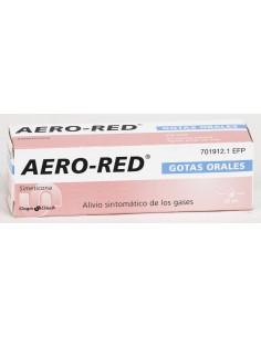 AERO RED GOTAS 25 CC