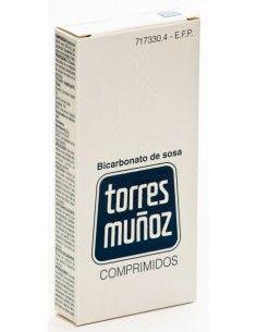 BICARBONATO TORRES MUÑOZ 30 COMP