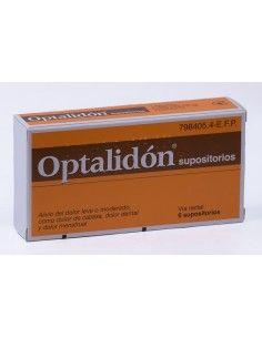 OPTALIDON AD 6 SUP