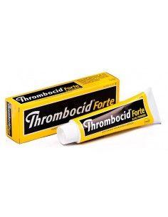 THROMBOCID FUERTE 60 GR