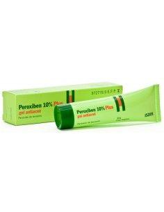 PEROXIBEN PLUS 10% GEL 30 G